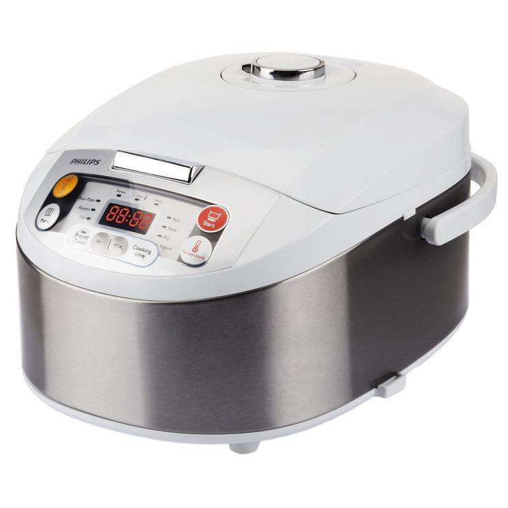 robot kuchenny Phillips