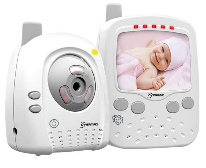 Elektroniczna niania – w jaki sposób pomaga młodym rodzicom?
