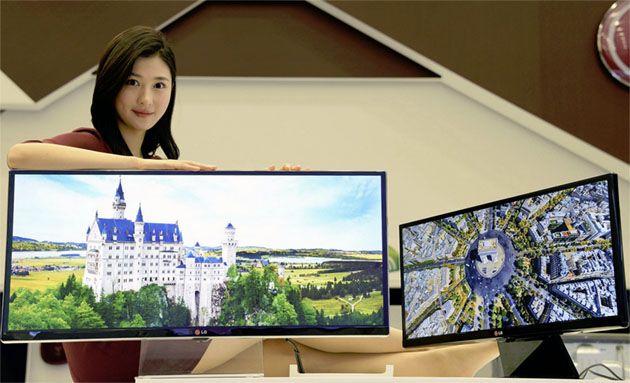 Monitory z funkcją telewizora – dla kogo i do czego?