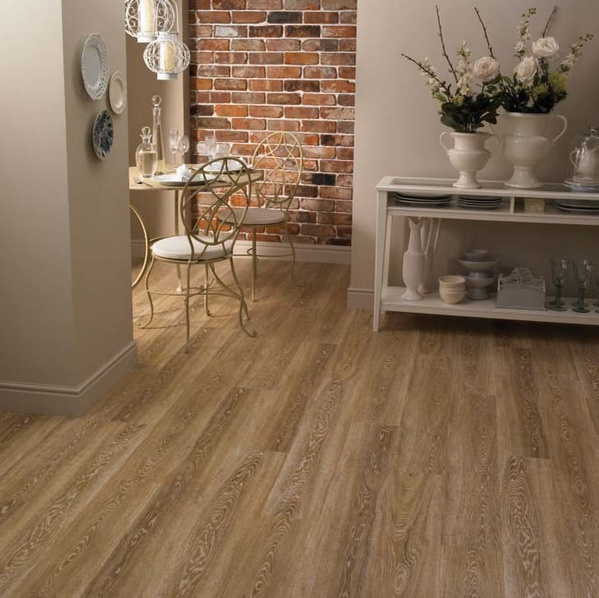 Amtico vinyl floor tiles