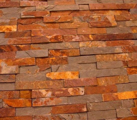 Kamień elewacyjny Rusty Stegu