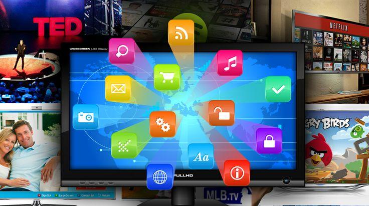 Czy warto kupić telewizor typu SMART?