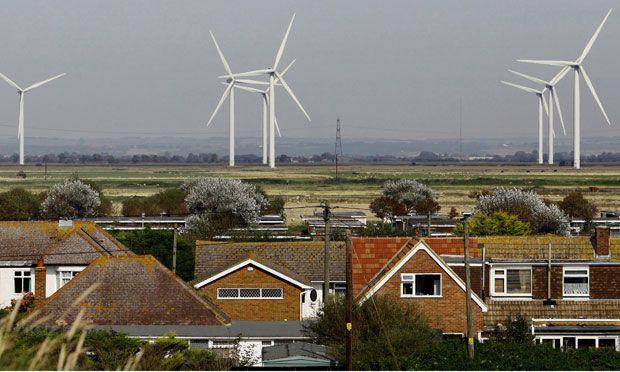 energia odnawialna - rwe