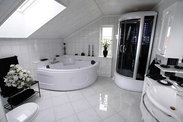 Jak zaplanować remont łazienki?