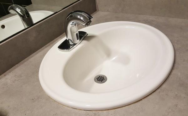 Codzienne oszczędzanie wody