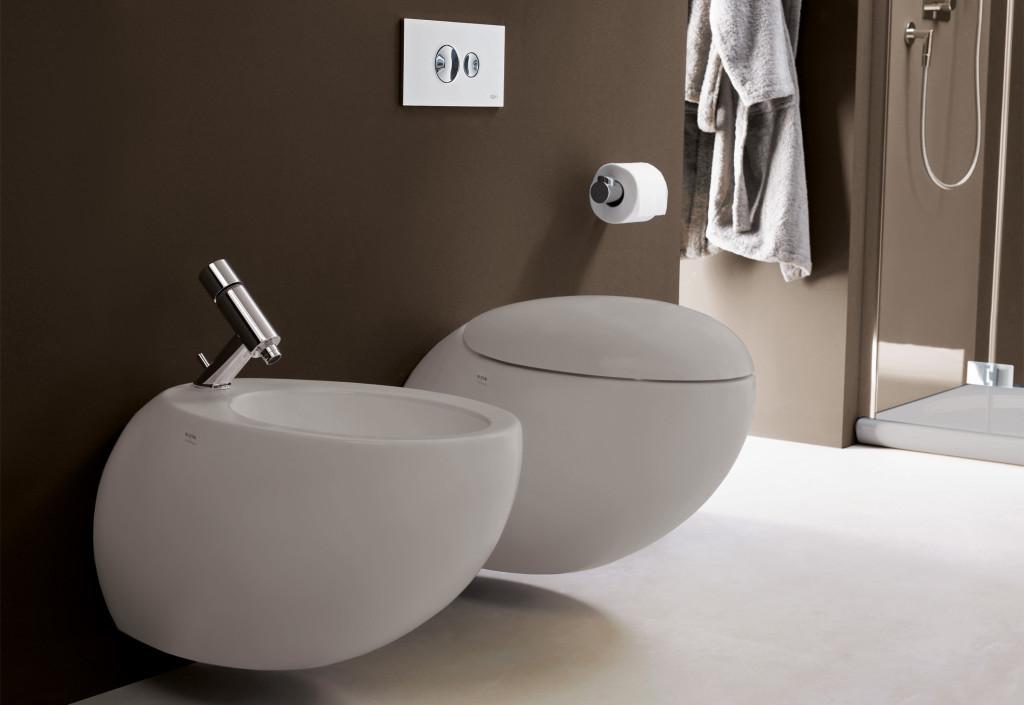 Jak wybrać muszlę toaletową?
