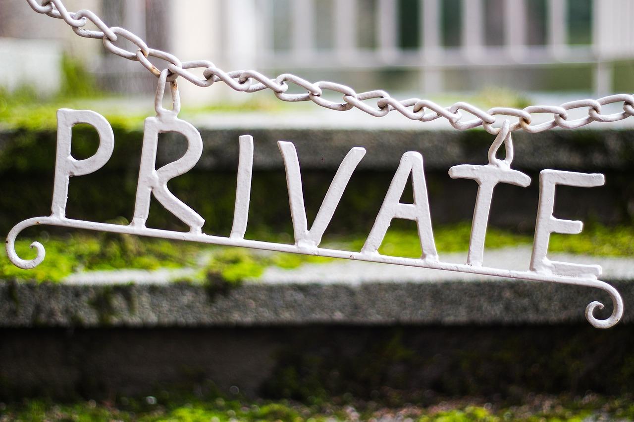 prywatność