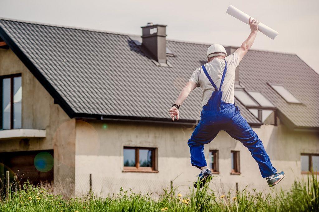 roczny przegląd budowlany domu jednorodzinnego