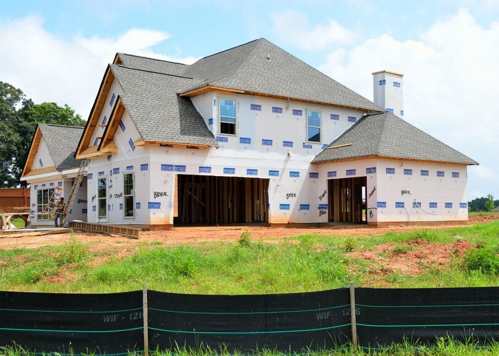 przegląd budowlany domu jednorodzinnego